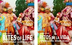 Rites of Life - Tashen